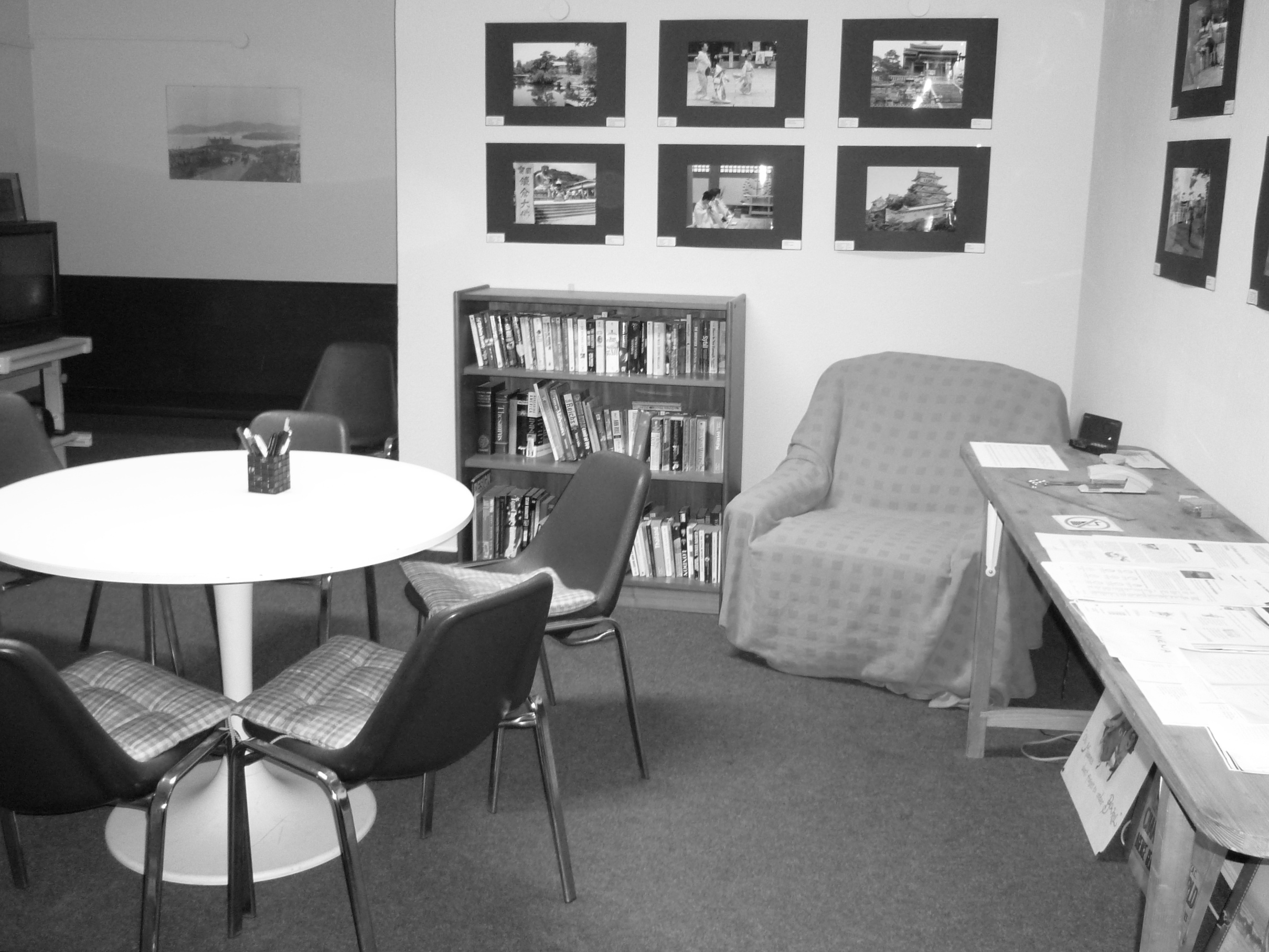 sprachkurse in k ln 39 s erster sprachbar overseas club. Black Bedroom Furniture Sets. Home Design Ideas
